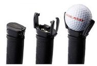 Golfbollsupplockare